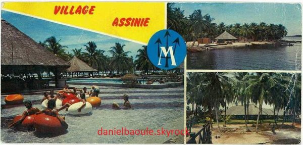 ASSINIE   CLUB MED...full...pour   CATHY..............