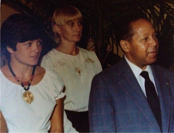 1975Le gouverneur NERRAY