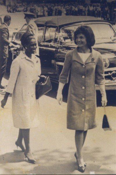 le  couple  f.h.b  aux  usa...1962....partie..2
