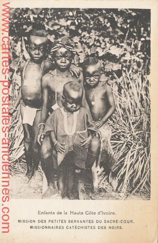 histoire  coloniale...les  missionnaires...