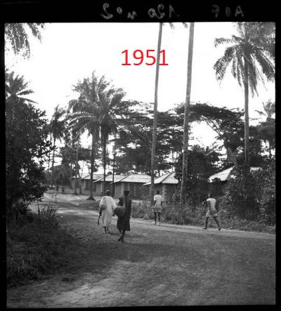 dabou...epoque  coloniale......partie   1