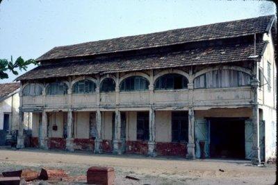 grand bassam historique..chap  33..maison  ketoure