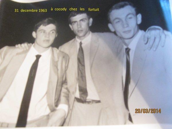 nous   les  jeunes  à  abidjan  dans  les  annees  1960