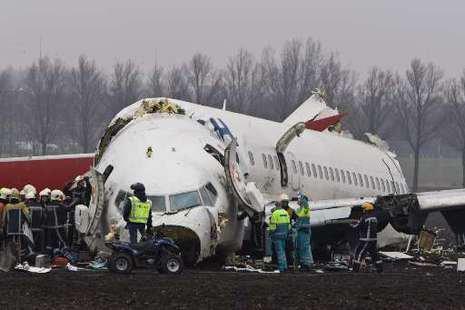 catastrophes  aeriennes  en  c.i