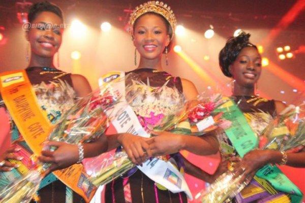 miss   cote  d  ivoire  2014