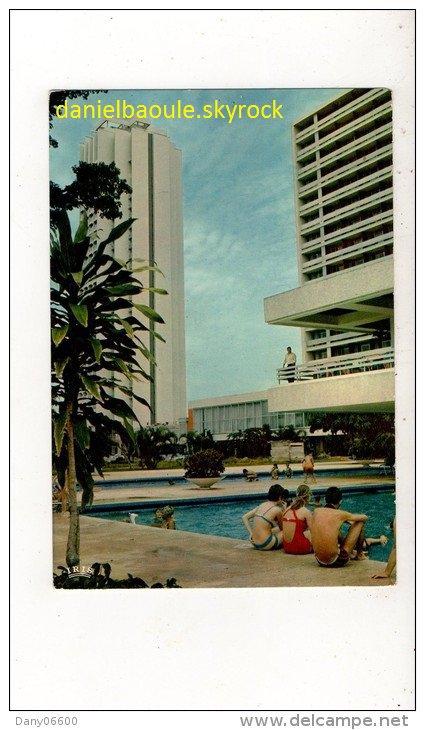 hotel   ivoire  avec la  tour  1967...2013