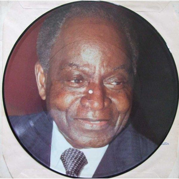le  president  houphouet boigny  felix....portraits...3  eme  chapitre