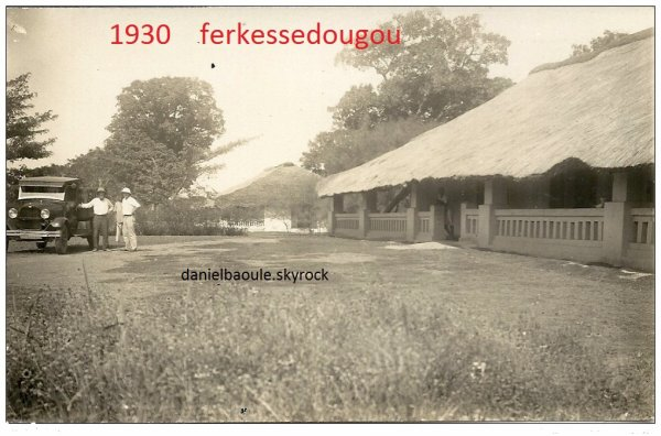 ferkessedougou...1930...suite  3