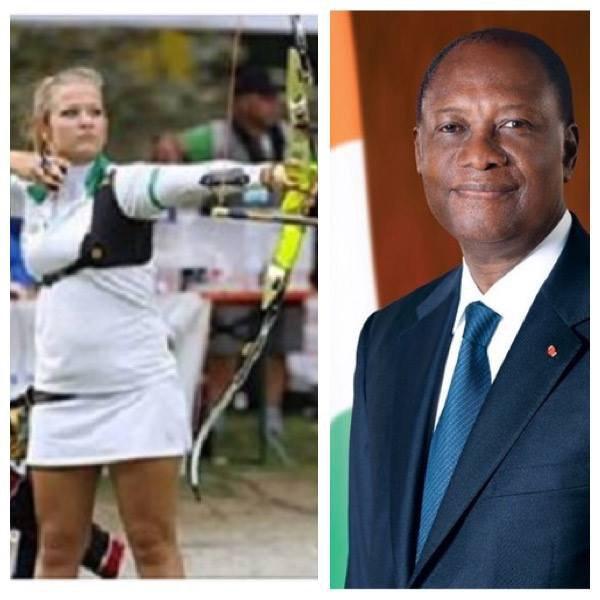 """Serge Bile 12 h  ·    Vous avez été très nombreux à commenter et partager mon post sur l'athlète ivoirienne Clara Frangilli qui a été privée au dernier moment des Jeux Olympiques de Rio, en raison officiellement d'un """"vice de procédure dans son dossier de naturalisation"""". Au delà de l'incompétence que révèle cette affaire, je découvre aujourd'hui, grâce à des indiscrétions de quelques membres du Comité national olympique de Côte d'Ivoire et de la fédération ivoirienne de tir à l'arc qui m'ont contacté pour vider leur sac, qu'il y a derrière ce micmac, un règlement de compte politique. Ces voix indignées mettent en cause le président Alassane Ouattara lui-même. Elles expliquent que le chef de l'Etat ivoirien a pris un décret annulant plusieurs naturalisations qui avaient été faites par son prédécesseur Laurent Gbagbo, au motif qu'elles seraient """"suspectes"""", voire """"frauduleuses"""". Parmi ces naturalisations se trouve celle de Clara Frangilli. Du coup, lorsque la jeune femme a voulu refaire son passeport ivoirien pour aller aux JO, l'administration a refusé de lui délivrer le document. Malgré toutes les interventions en haut lieu, le pouvoir est resté inflexible, préférant se passer d'une chance de médaille qu'incarnait Clara Frangilli, qui est (rappelons le) championne d'Afrique de tir à l'arc au nom de la Côte d'Ivoire. Bref, c'est affligeant de voir qu'Alassane Ouattara, qui a lui-même été accusé il n'y a pas si longtemps de """"nationalité douteuse"""" et qui en a souffert, inflige à son tour la même punition à Clara Frangilli. Comme quoi les hommes politiques n'apprennent rien du passé et c'est ce qui finit toujours par les desservir..."""
