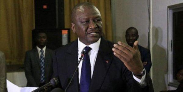 Le gouvernement Ivoirien accuse les ex-démobilisés du carnage de Bouaké