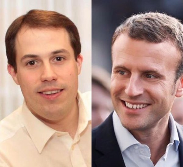 Ce Français prend la défense des Africains et dit ses vérités à Emmanuel Macron