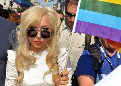Lesbien Gay Bisexuel Transexuel