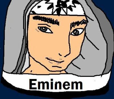 """""""Emin3m"""" pour jil21 =)"""