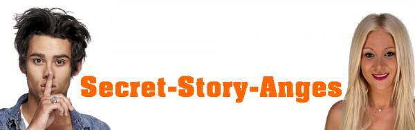 L'article sur secret-story-anges ♥