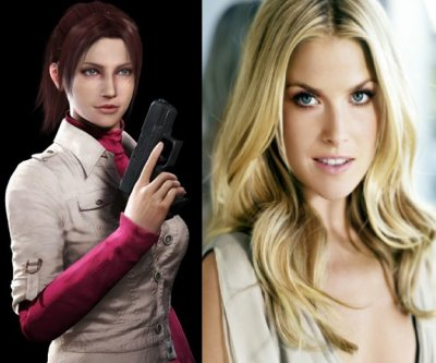 Future of The Resident Evil Franchise (begins)
