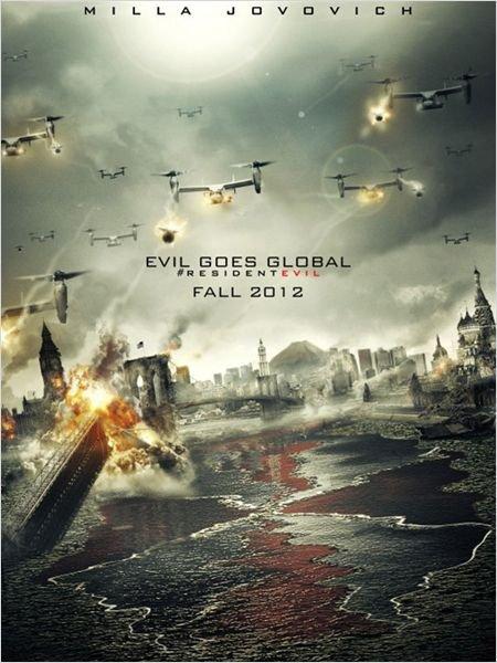 Resident Evil Retribution : Quel avenir pour la saga ?