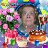 joyeux anniversaire a mon amie mamour-kdo