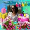 joyeux anniversaire a mon amie tendressepat94