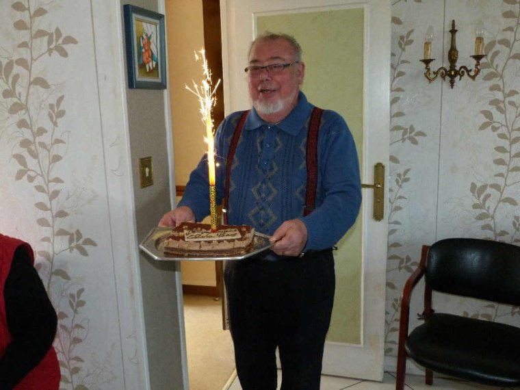 repas de famille pour l anniversaire de notre fille olivia