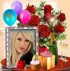 joyeux anniversaire mon amie  amandine300