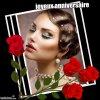 joyeux anniversaire a mon amie perle-de-rose-parfumee