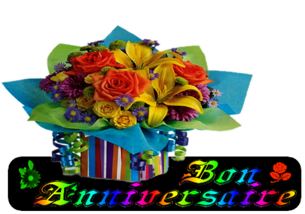 cadeau de mon amie oo-petite-fleur-bleue-oo