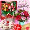 joyeux anniversaire mon amie begonia520