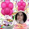 joyeux anniversaire a mon amie papillon-du16