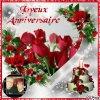joyeux anniversaire a mon amie missmamie59100