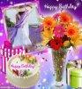 joyeux anniversaire a mon amie mamounet51