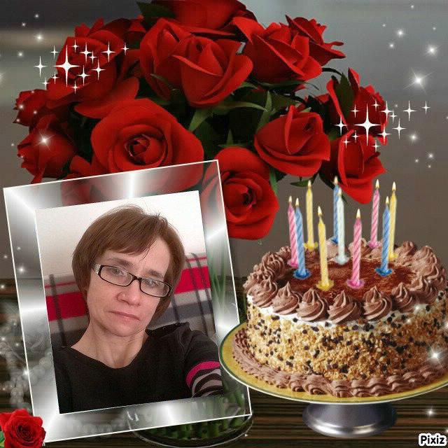 joyeux anniversaire a mon amie renouveau1961