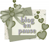 blog en pause deces de belle maman ce matin