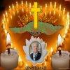 hommage de mon amie josie2arles pour belle maman