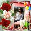 joyeux anniversaire a mon amie /tendressepat94.