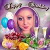 joyeux anniversaire a ma belle fille maureen compagne de mon fils stevens