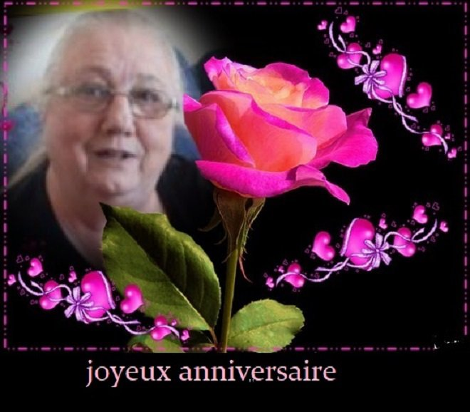 joyeux anniversaire mon amie petitemamiedu13