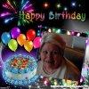 joyeux anniversaire mon amie /odile-courtilly