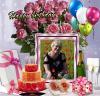 joyeux anniversaire a mon amie petitefleur72700