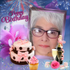 aujourd hui je fete mon anniversaire 70printemps