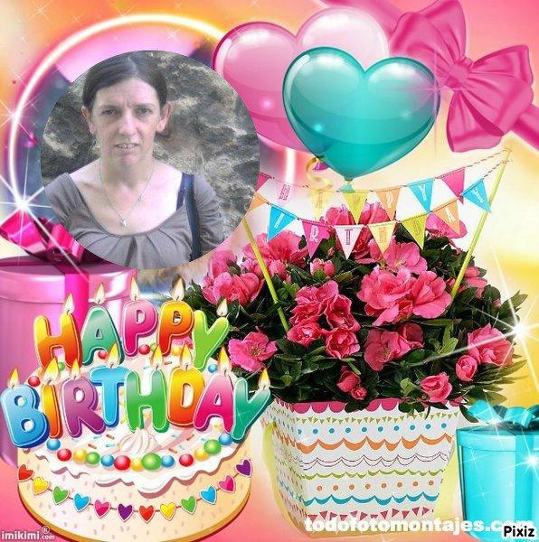 joyeux anniversaire a mon amie tetelgogoetsandy