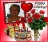 joyeux anniversaire a mon amie mybella23