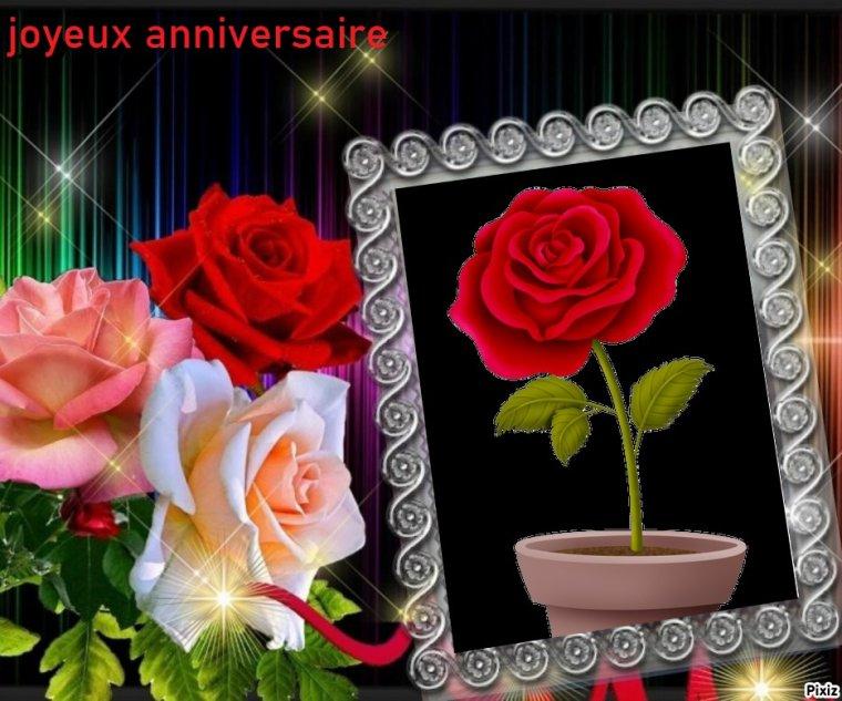 joyeux anniversaire a mon amie vaucluse224
