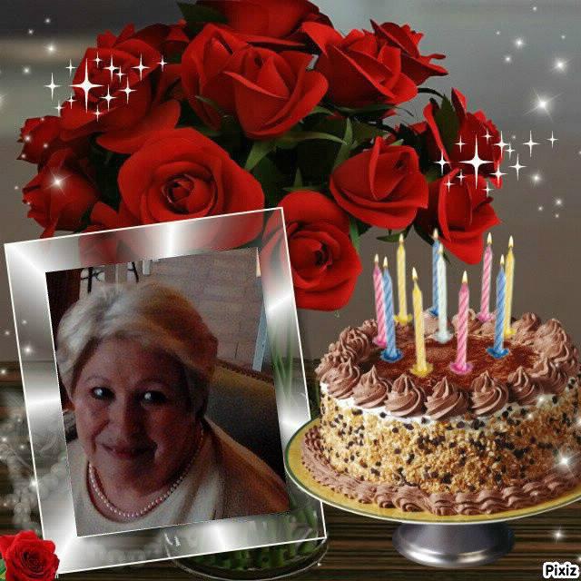 joyeux anniversaire mon amie odile-courtilly