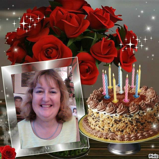 joyeux anniversaire mon amiex3-hollydays-x3.