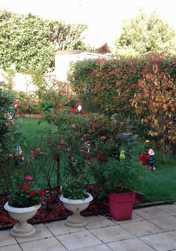 voila mon jardin pret pour l hiver