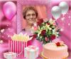 joyeux anniversaire a mon amie  begonias27000