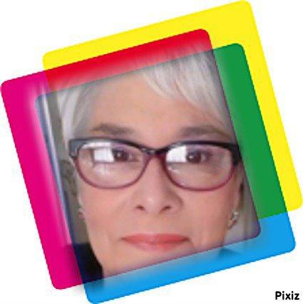 CADEAU DE MON AMIE FAMILLECHATON