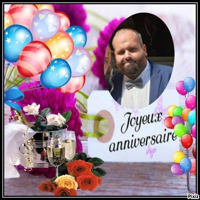 joyeux anniversaire a mon fils stevens 29 ans aujourd hui