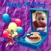 joyeux anniversaire a ma princesse angelina 1an aujourd hui