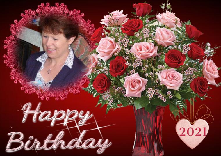 aujourd hui c est l anniversaire de notre fille olivia <50ans>